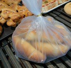 画像4: なかしべつ生食パン&塩パンセット (4)
