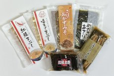 画像2: あったかご飯のお供セット (2)