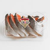 氷塩熟成紅鮭