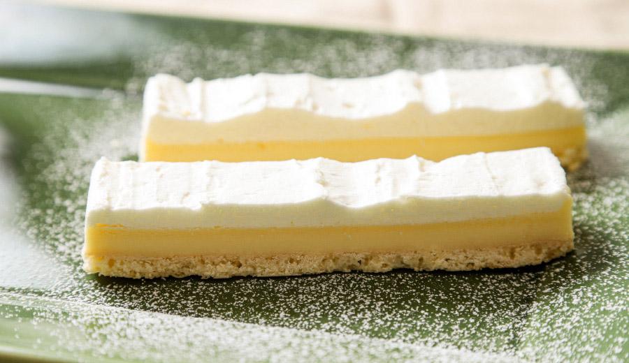 ドゥーブルスティックチーズケーキ「プレーン」